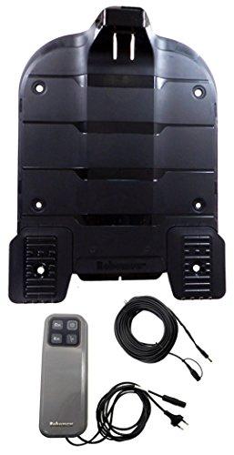 Robomow MRK6102A cortadora de césped y accesorios - cortadoras de césped y accesorios Negro