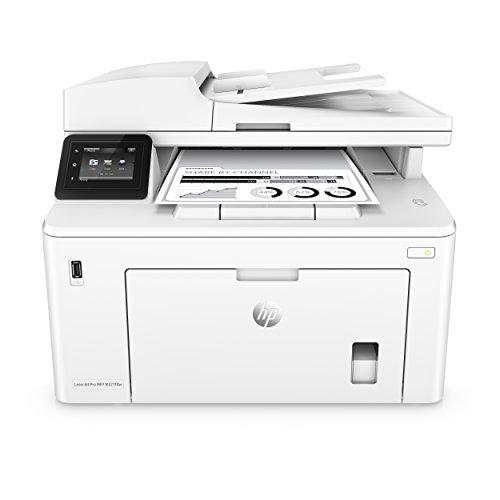HP LaserJet Pro M227fdw Bild