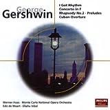 Gershwin:I Got Rhythm/Conc Inf