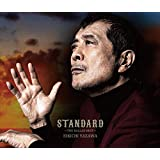 STANDARD 〜THE BALLAD BEST〜 (初回限定盤B-BD版)
