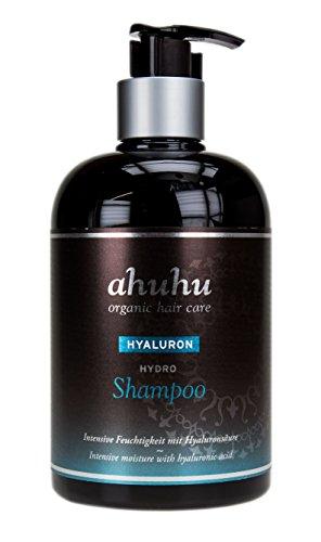 ahuhu oraganic hair care Hydro Shampoo 500ml