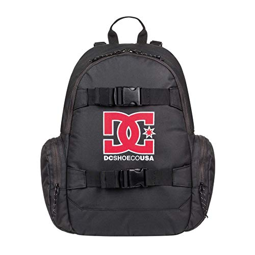 DC Shoes Lock Clocker 25L - Mochila Mediana - Hombre - ONE SIZE