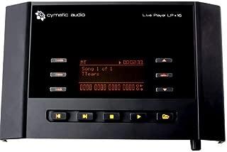Best cymatic audio live player lp 16 Reviews