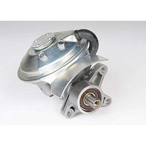 Price comparison product image GM Genuine Parts 215-479 Vacuum Pump