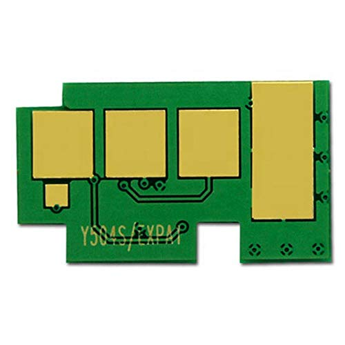 Chip de tóner para Samsung ML-1660 ML-1661 ML-1665 ML-1666 ML-1667 ML-1670 ML-1673 ML-1665K ML-1660K ML-1660N ML-1661K ML-1672 D104S (Color : CHN(XIL))