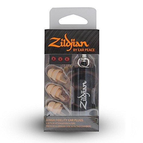 Zildjian HD Ear Plugs - Light