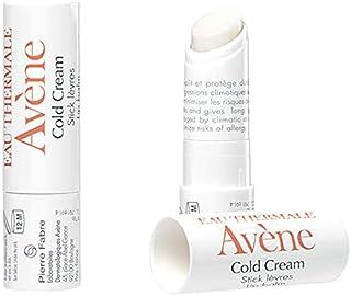 Avene Moisturizing Lip Cream with White Beeswax and Praveen , 4 g