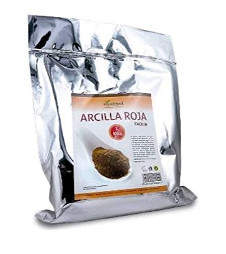 Planta Pol Arcilla Roja Bolsa 1 Kg 1 Kg 1000 g