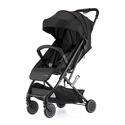 Save %50 Now! Compact Baby Stroller with Folding Design (Black)