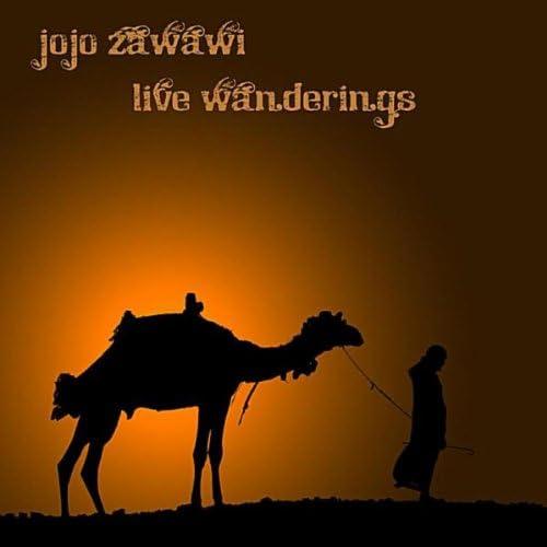 JoJo Zawawi