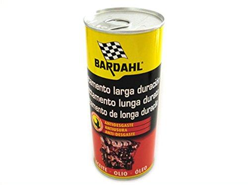 BARDAHL Long Life Treatment Additivi Trattamento Lunga Durata Olio Motore 400 ML