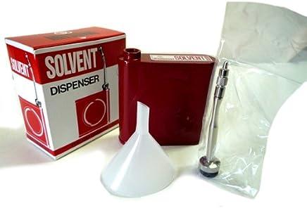 ソルベント用 詰め替え容器 ディスペンサー (S)