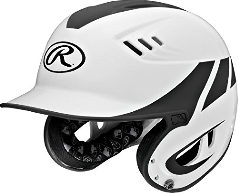 Rawlings Sporting Goods Junior Baseball R16 Home Sized Helmet
