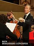 Bach - Conciertos de Brandeburgo