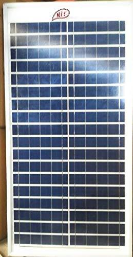 Tata Solar Panel 100 Watt, 12 V.Polycrystalline...