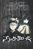 Black Clover: Black Clover Notebook Birthday Gift for the new year / Lined notebook / Journal Gift, 100 pages, 6*9, Soft Cover, Matte Finish