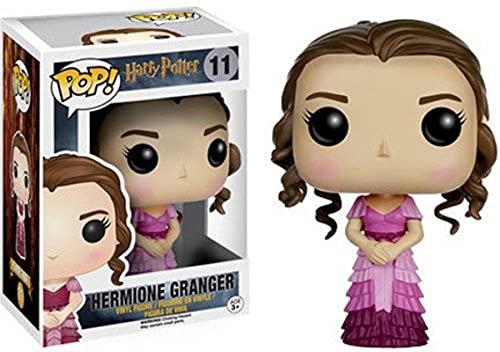 Funko- Harry Potter Hermione al Ballo del Ceppo, 6567