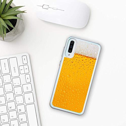 Bier Hülle Samsung Galaxy Case A10 A20 A30 A40 A50 A70 M10 M20 M30 2019 Plastik Silikon phone case lager trinken ale Alkohol Handwerk