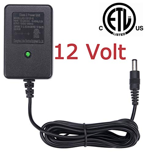 12V Charger for Kids Ride On Car 12 Volt Battery Charger for Best Choice Products Wrangler SUV Kid Trax Dynacraft Electric RideOns Accessories
