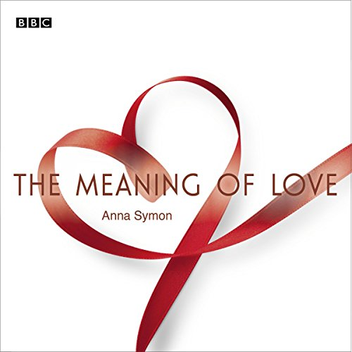 The Meaning of Love audiobook cover art