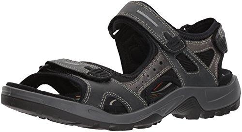 ECCO Offroad Sneaker Herren, (Marine), 44 EU