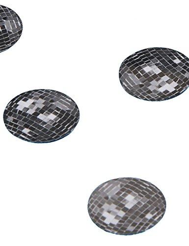 150 confettis de table disco boule à facettes - Made in France