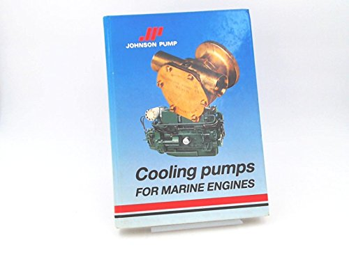 Cooling pumps for marine engines.