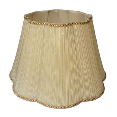 Abażur, abażur do lampy podłogowej w kształcie śliwki, abażur do lampki nocnej, abażur do lampy podłogowej, 40 CM