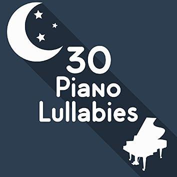 30 Piano Lullabies