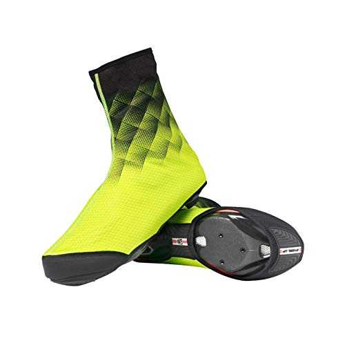 HAGENGOO Bicycle sports outdoor cycling shoe cover universal warm waterproof shoe cover cycling equipment colorful shoe cover