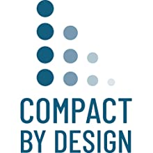 Compact by Design (Certified by Amazon)