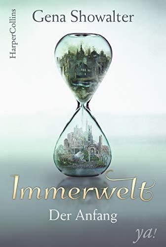 Immerwelt - Der Anfang: Fantasy Jugendbuch