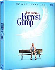 Paramount Pictures Proudly Celebrates the 25th Anniversary of the Beloved Classic FORREST GUMP