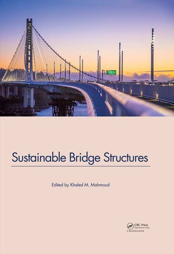 Sustainable Bridge Structures: Proceedings of the 8th New York City Bridge Conference, 24-25 August,
