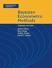 bayesian econometrics koop