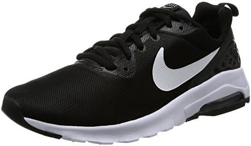 Nike Boys Air Max Motion Lw Low-Top