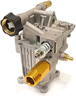 The ROP Shop | Pressure Washer Water Pump for Coleman, PowerMate PW0912500, PW0912500.01 Units