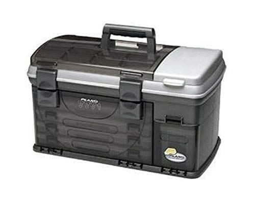 Best Waterproof Tackle Box