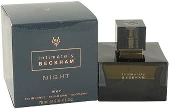 Intimately Beckham Night by David Beckham - Eau De Toilette Spray 2.5 oz