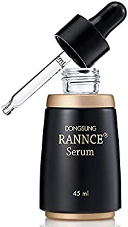 DongSung RANNCE Serum, Whitening, Advanced Formula Skin Brightening, Serum For Clear & Bright Complexion With A Healthy Glow, 45ml