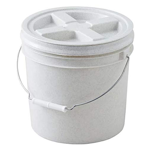 ドライフードストッカー 3.6kg ドライフード キャットフード ドッグフード チモシー 牧草 ストッカー 保存容器 コンテナ ボックス 犬 猫 小動物 鳥 餌入れ
