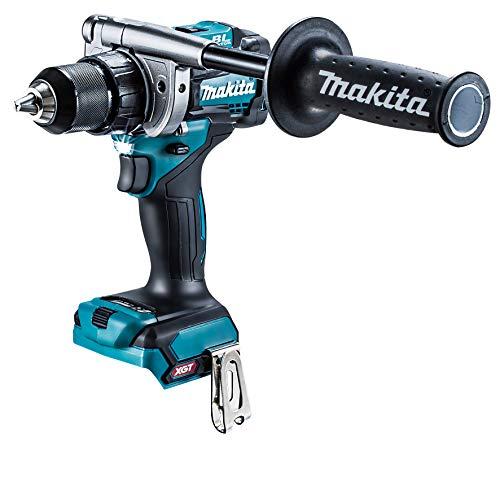 Makita DF001GZ Taladro atornillador inalámbrico 40 V máx. (sin batería, sin cargador)