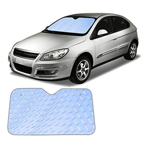 Auto Shading Mat, Isolatie Zon Visor Auto Raam Voorruit Zonnekap Dikke Aluminium folie Niet Bang Van Blootstelling