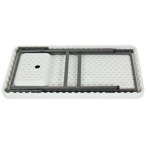 Product Image 1: Best Choice Products Portable Outdoor Fish and Game Cutting Cleaning Table w/Sink and Faucet