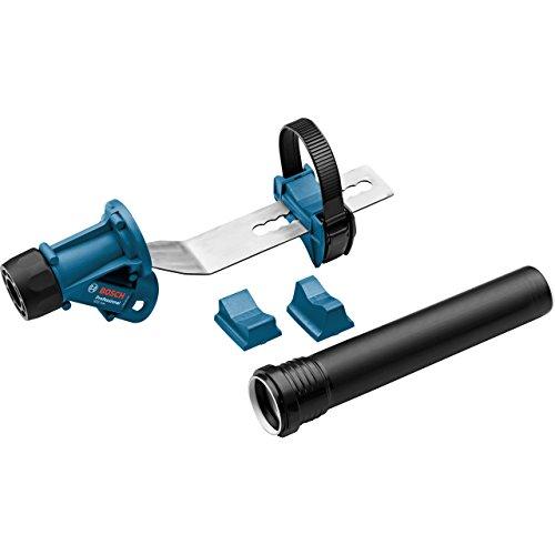 Bosch Professional Staubabsaugung GDE max (mit allen aktuellen Bosch-SDS-max-Bohr- und Schlaghämmern kompatibel, 750 g Gewicht, im Karton)