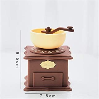 KCHDL Cartoon Shaped Kitchen Timer Home Kitchen Alarm Clock Countdown Piglet Machinery Electronic Timer Cooking Baking Frying (Color : Clear)