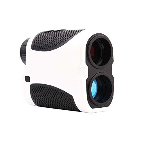 Monoculaire Telescoop, Fanville 400 Meter Ranging Handheld Telescopen Bereik Afstand Finder Voor Golf - Beste Waarde Vogelspotten en Wandelen Monoculair