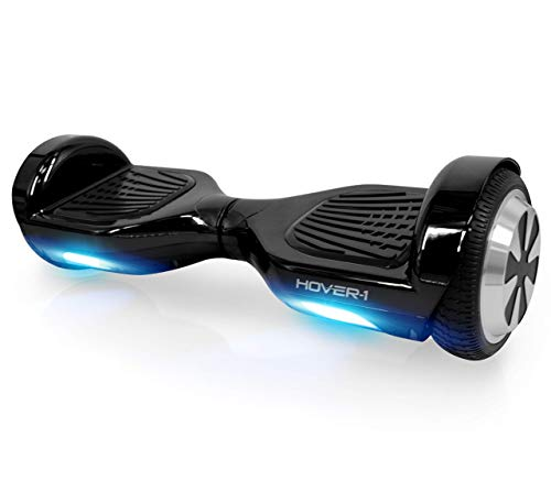 Hover-1 Ultra Electric Self-Balancing Hoverboard Scooter, Black
