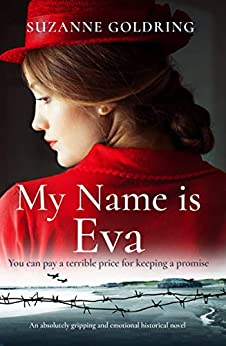 My Name is Eva: An absolutely gripping and emotional historical novel pdf epub