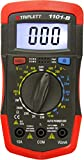 Triplett Compact CAT II 1999 Count Digital Multimeter - AC/DC Voltage, AC/DC Current, Resistance,...